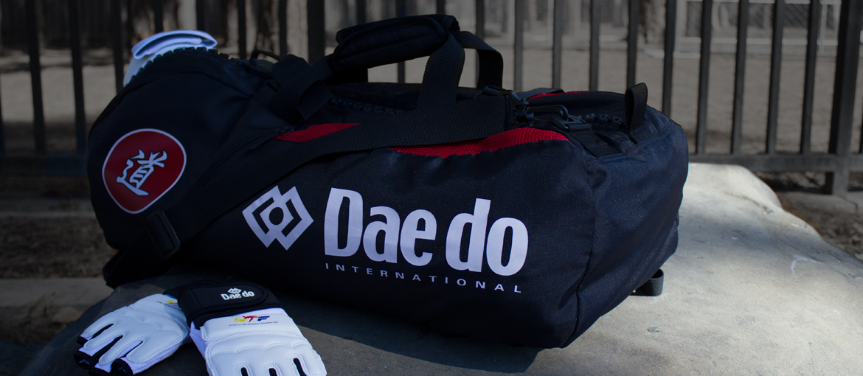Daedo Gear